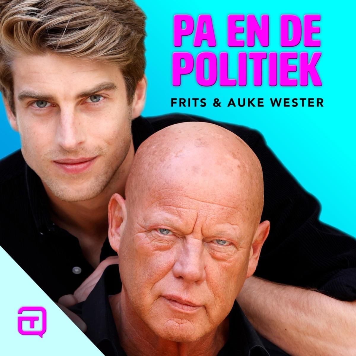 Pa en de Politiek - Frits Wester & Auke Wester