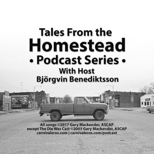 Tales From the Homestead