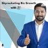 Skyrocketing Business Growth with JV