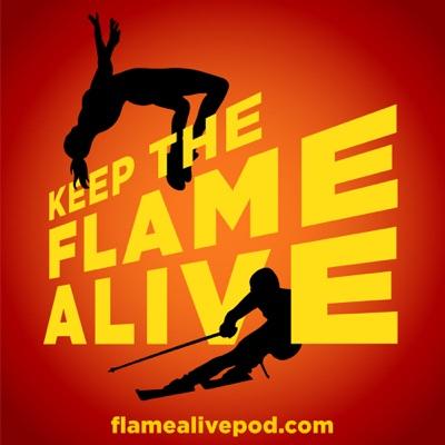 Keep the Flame Alive:Jill Jaracz & Alison Brown