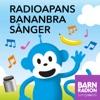 Radioapans bananbra sånger