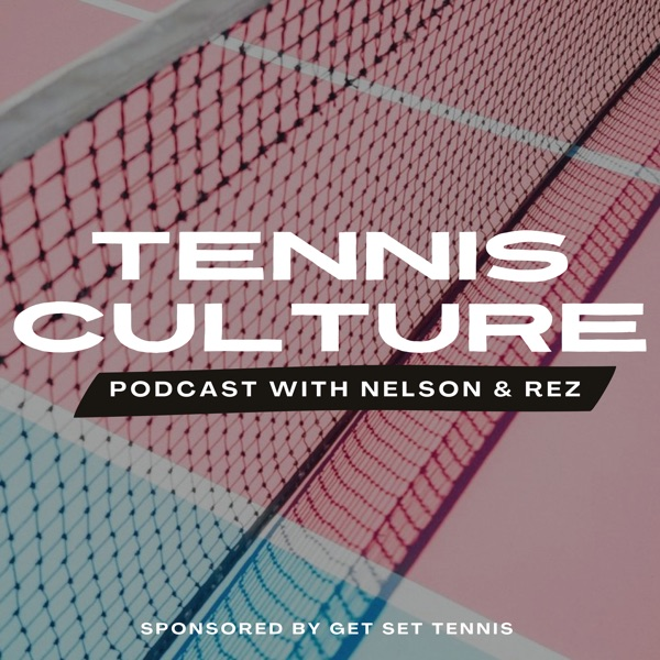 Tennis Culture Artwork