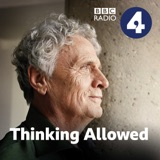 Image of Thinking Allowed podcast