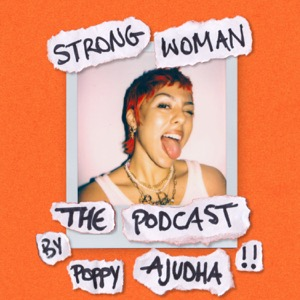 Strong Woman: The Podcast