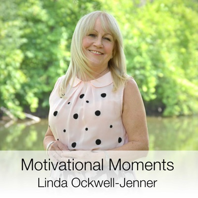 Motivational Moments:Linda Ockwell-Jenner