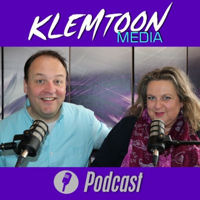 Klemtoon Media Podcast