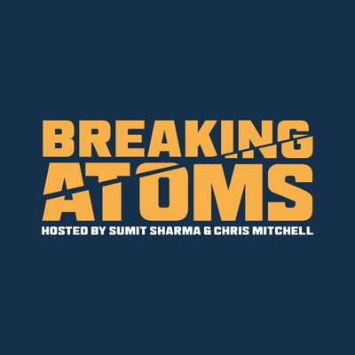 Breaking Atoms: The Hip Hop Podcast:The Main Sauce Network