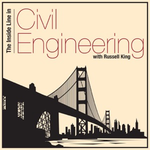The Inside Line in Civil Engineering with Russell King