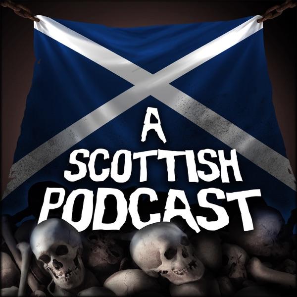 A Scottish Podcast the Audio Drama Series image