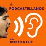 Podcastellanos Episode 123: May 25, 2021