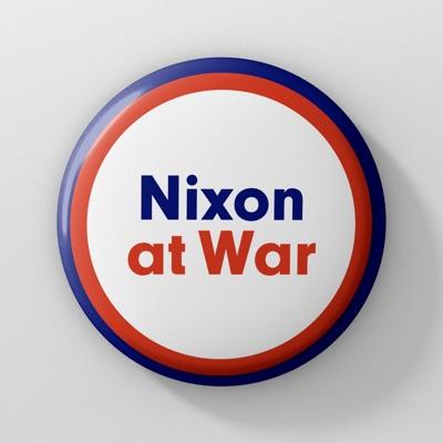 Nixon at War:PRX