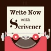 Write Now with Scrivener artwork