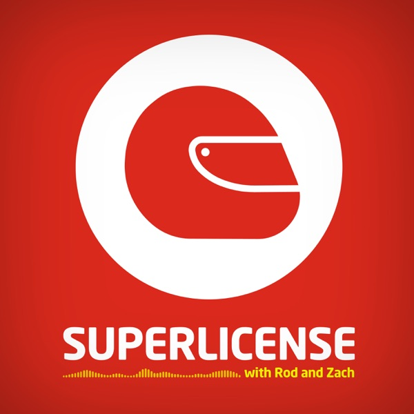 Superlicense F1 Podcast -- Covering every Formula 1 race