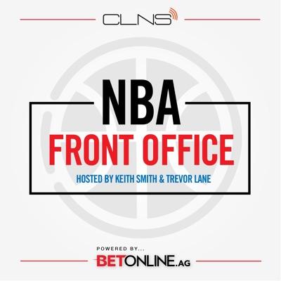 The NBA Front Office Podcast:Medium Large LLC