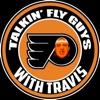Talkin' Fly Guys With Travis artwork