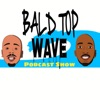 Bald Top Wave 🌊  artwork