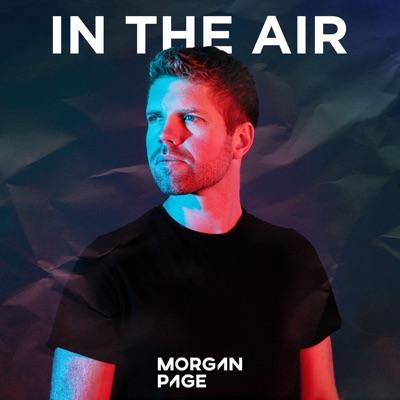 Morgan Page - In The Air:Morgan Page