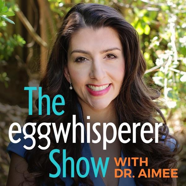 The Egg Whisperer Show Artwork
