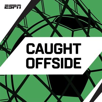 Caught Offside:ESPN, Andrew Gundling, JJ Devaney