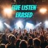 Live Listen Erased artwork