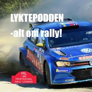 Lyktepodden -alt om rally!