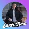 Santi Time artwork