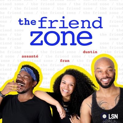 The Friend Zone:Loud Speakers Network