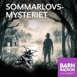 Sommarlovsmysteriet i Barnradion