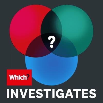 Which? Investigates:Which?
