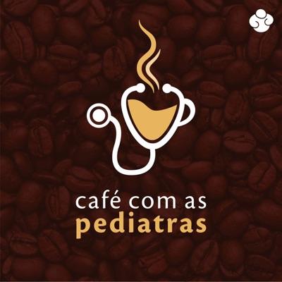 Café com as Pediatras