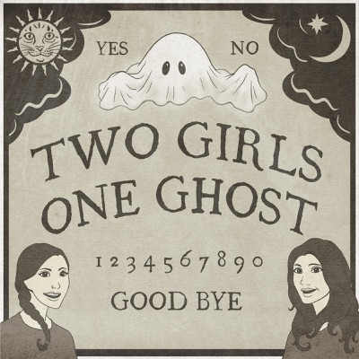 Two Girls One Ghost:Two Girls One Ghost