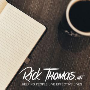 Rick Thomas | Your Daily Drive