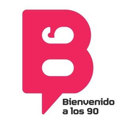 Bienvenido a los 90:Roberto Martínez