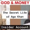 God and Money: The Secret World of Aga Khan artwork