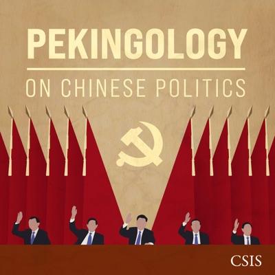 Pekingology:Center for Strategic and International Studies