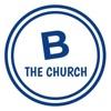 B the Church artwork