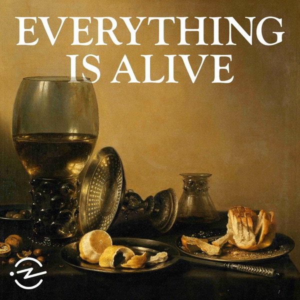 List item Everything is Alive image