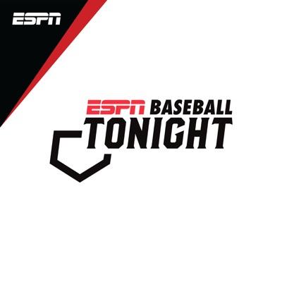 Baseball Tonight with Buster Olney:ESPN, Buster Olney