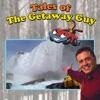 Tales of the Getaway Guy artwork