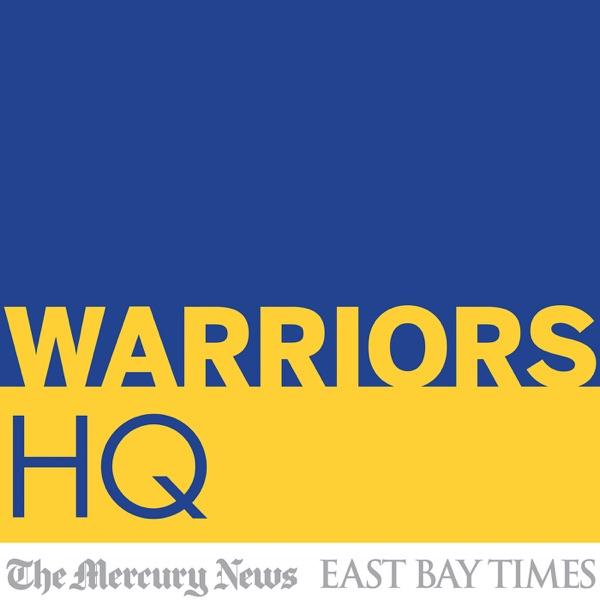 Warriors HQ banner backdrop