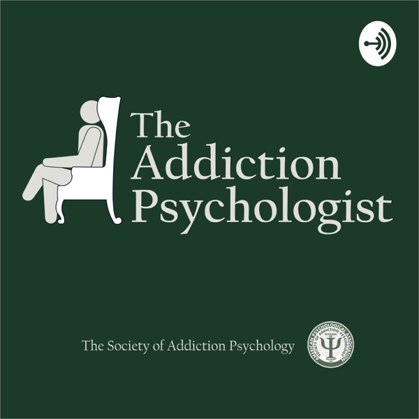 The Addiction Psychologist Artwork