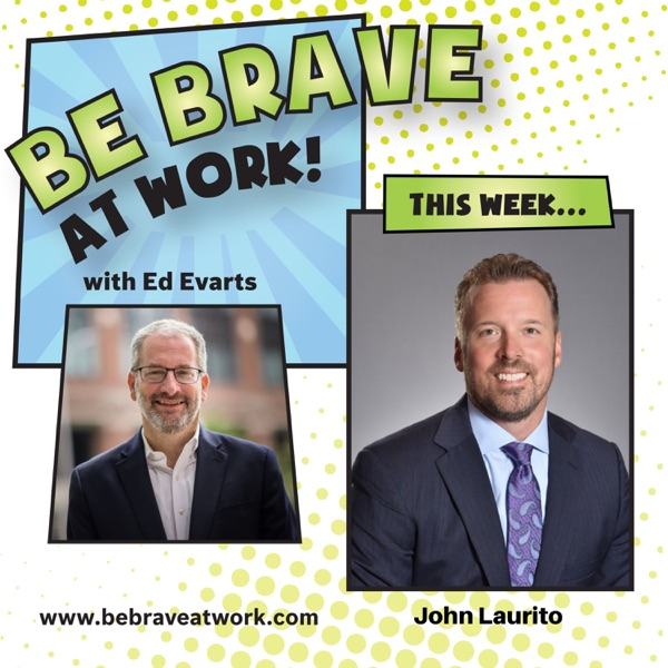 Episode 102: John Laurito photo