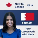 Your Career Path   Nada from Bahrain