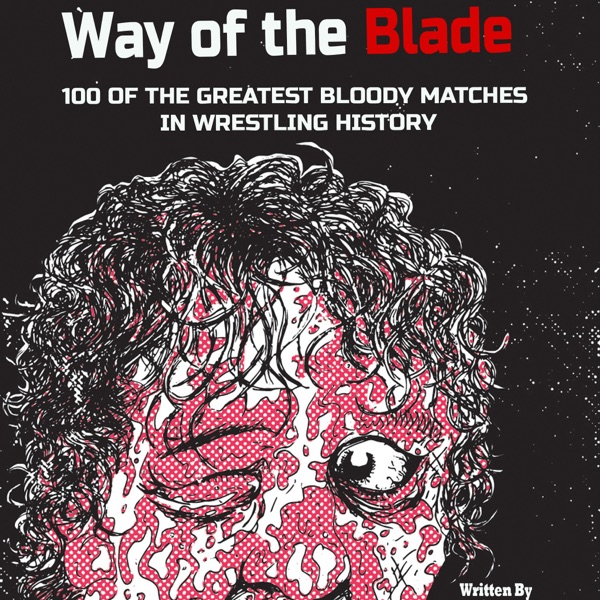 Way of the Blade Artwork