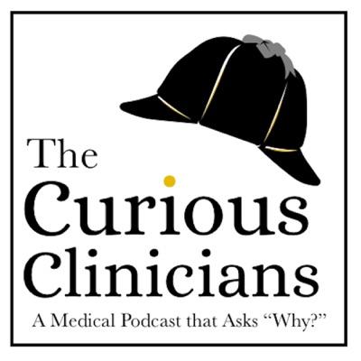 The Curious Clinicians:The Curious Clinicians