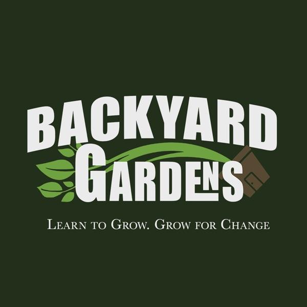 Backyard Gardens - Gardening for everyone Artwork