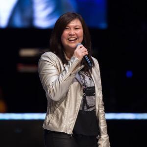 Pastor Lia (Cecilia Chan)