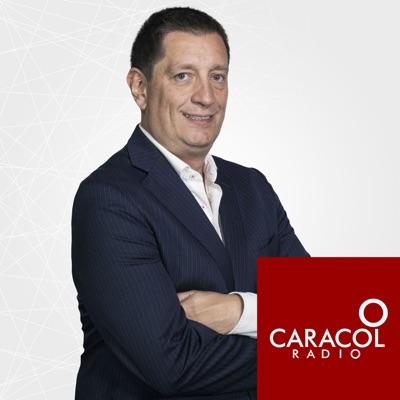 La Luciérnaga:Caracol Podcast