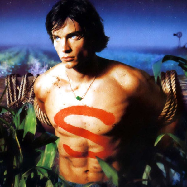 Forever Smallville