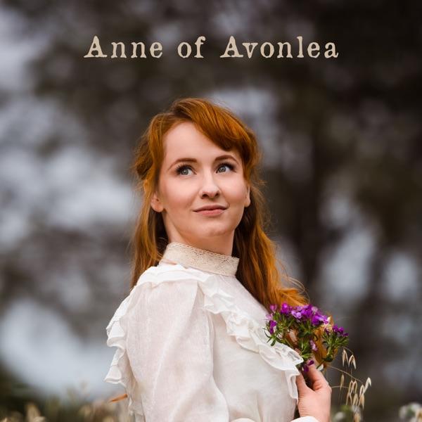 Anne of Avonlea Artwork